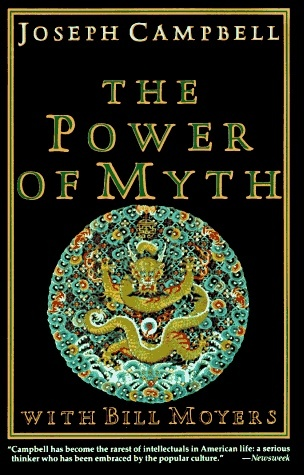 Power Of Myth - Joseph Campbell Image