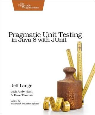 Pragmatic Unit Testing In Java With Junit - Andy Hunt Image