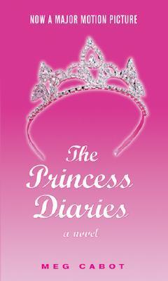 Princess Diaries, The - Meg Cabot Image