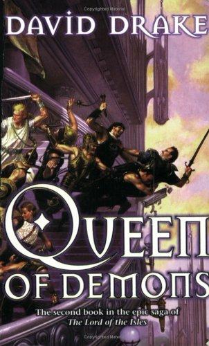 Queen of Demons - David Drake Image