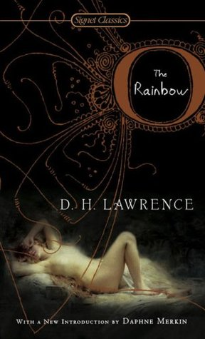 Rainbow, The - D. H. Lawrence Image