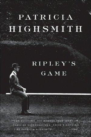 Ripley's Game - Patricia Highsmith Image