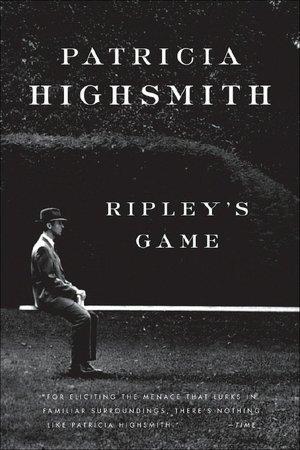 Ripley's Game - Patricia Highsmith Image