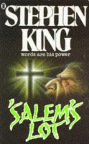 Salems Lot - Stephen King Image