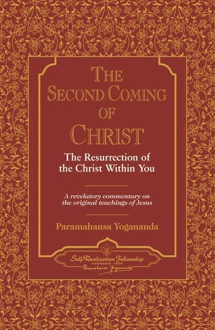 Second Coming of Christ, The - Paramahansa Yogananda Image