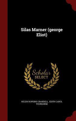 Silas Marner - George Eliot Image
