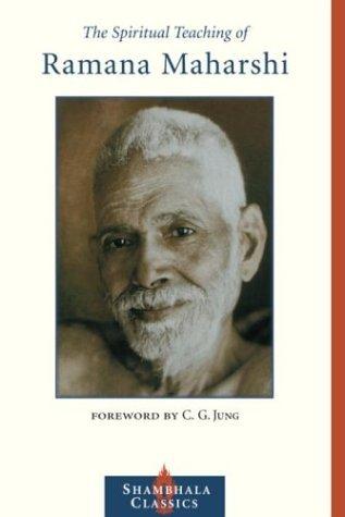 Spiritual Teaching of Ramana Maharshi, The - Ramana Maharshi Image