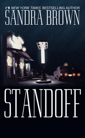 Standoff - Sandra Brown Image