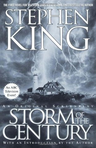 Storm of the Century - Stephen King Image