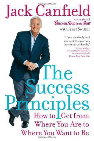 Success Principles, The - Jack Canfield Image