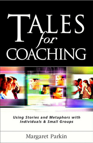 Tales for Coaching - Margaret Parkin Image