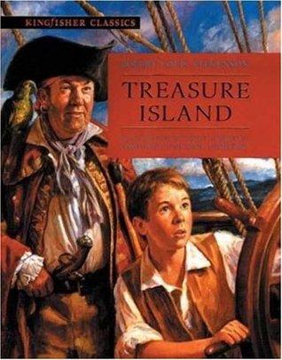 Treasure Island - Robert Louis Stevenson Image