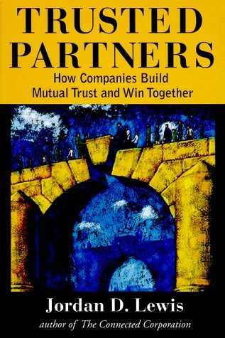 Trusted Partners - Jordan D. Lewis Image