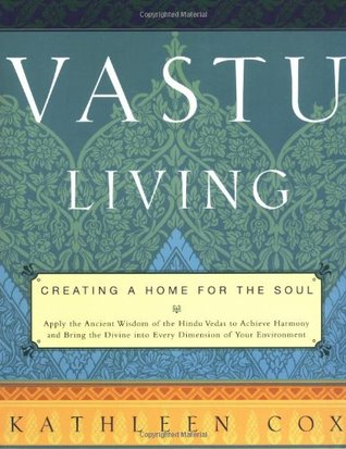 Vastu Living - Kathleen M. Cox Image