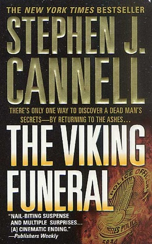 Viking Funeral, The - Stephen J. Cannell Image