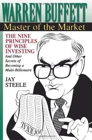 Warren Buffett - Jay Steele Image