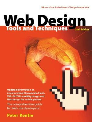 Web Design Tools and Techniques - Peter Kentie Image