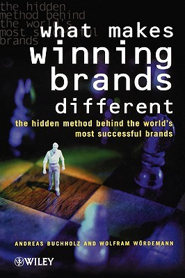 What Makes Winning Brands Different Image