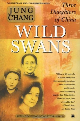 Wild Swans - Jung Chang Image