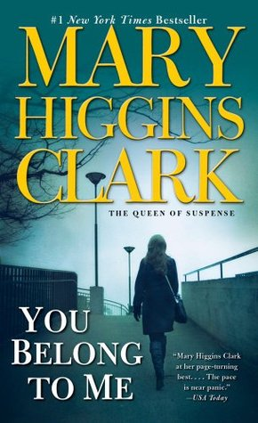 You Belong to Me - Mary Higgins Clark Image