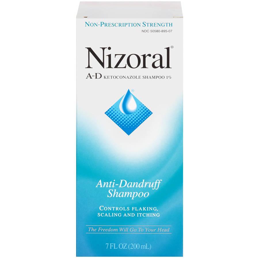 Nizaral Shampoo Image