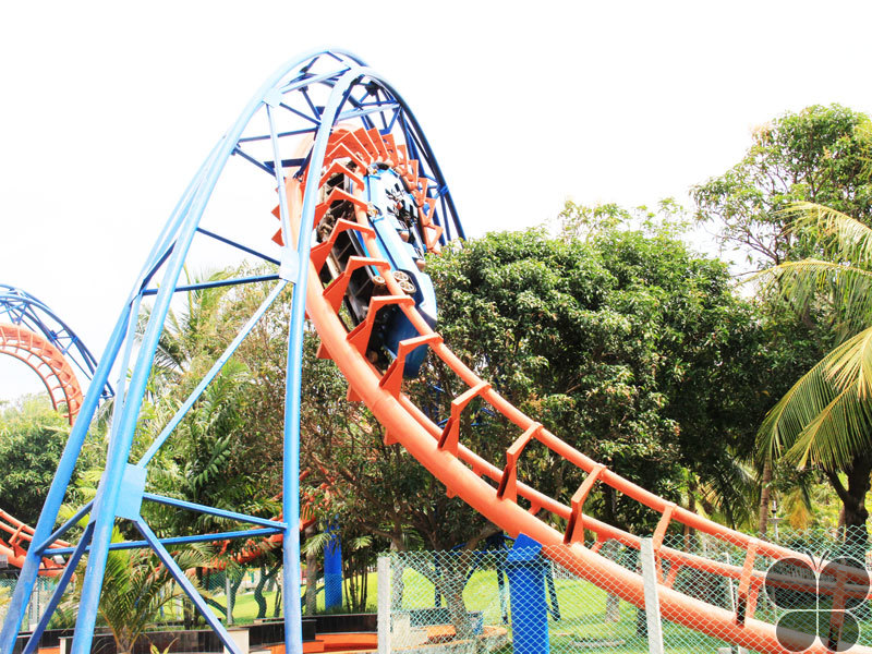 Queensland Chennai Theme Park
