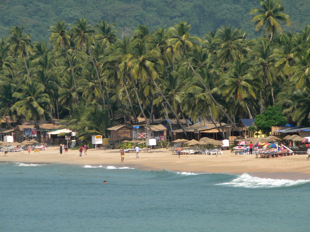 Palolem Beach Reviews Tourist Places Tourist
