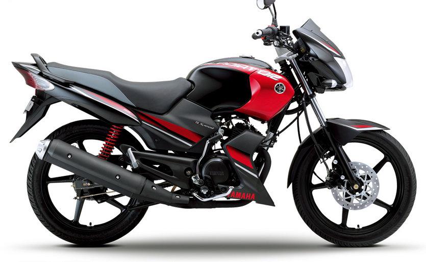 Yamaha Gladiator Image