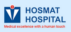 Hosmat Hospital - Magrath Road - Bangalore Image