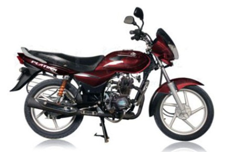 BAJAJ PLATINA 100 Reviews, Price, Specifications, Mileage