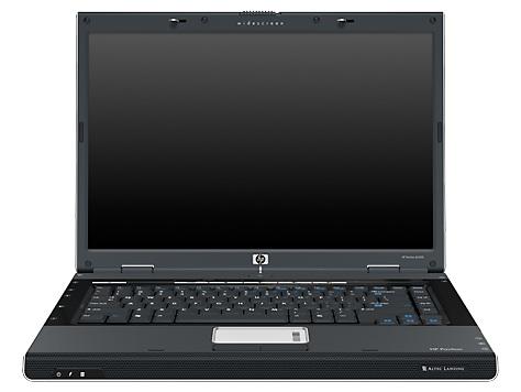 HP Pavillion DV5118TX Image