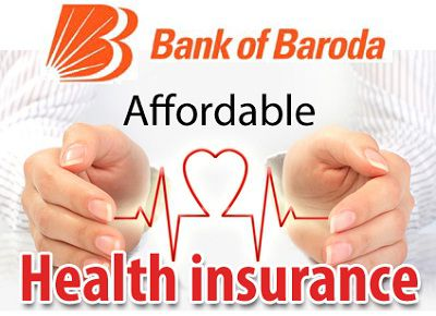 Bank of Baroda Health Insurance Image