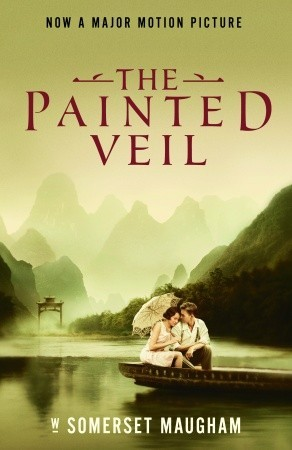 Painted Veil, The - Somerset Maugham Image