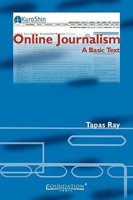 Online Journalism - Tapas Ray Image