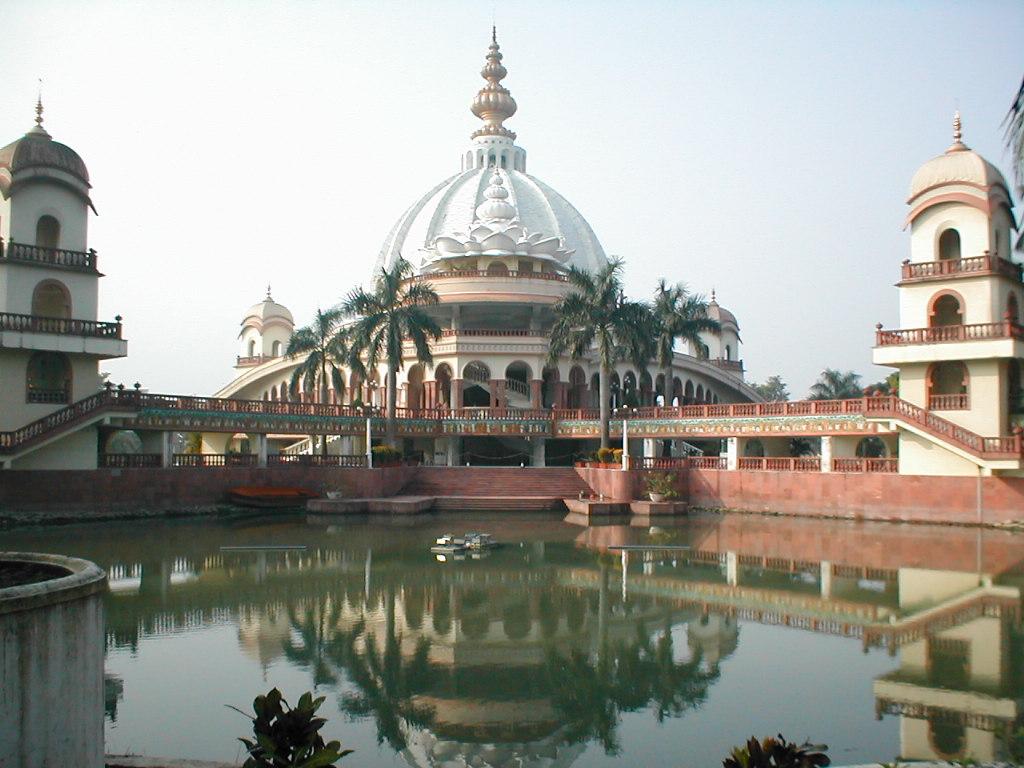 Sri Mayapur Image