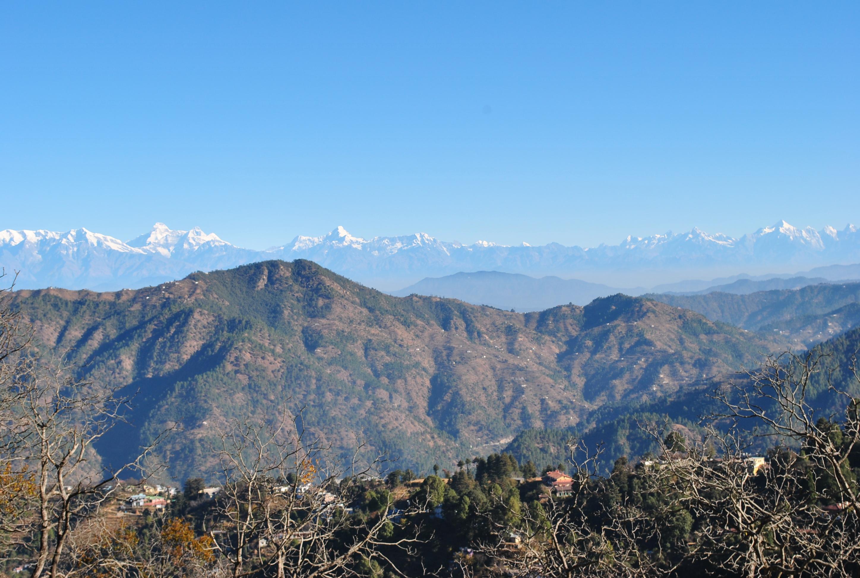 Mukteshwar Image