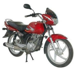 Suzuki Zeus 125 cc Image