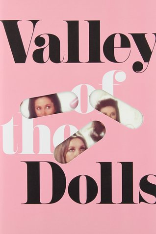 Valley of the Dolls - Jacqueline Susann Image