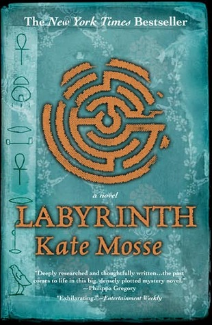 Labyrinth, The - Kate Mosse Image