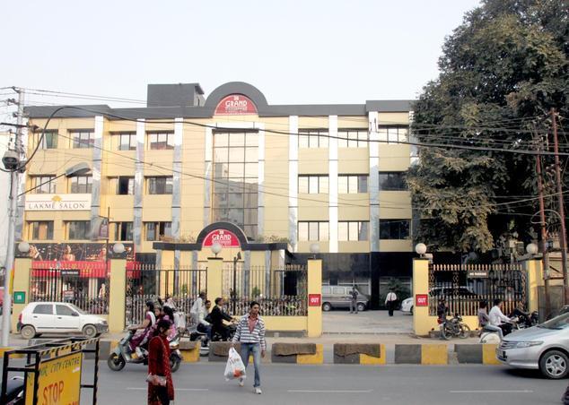 Grand Continental Hotel - Allahabad Image