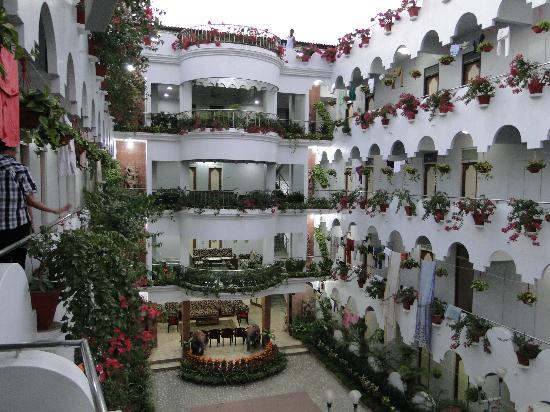 Hotel Sonali Puri Room Rates