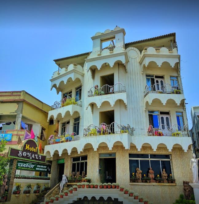 Hotel Sonali - Puri Image