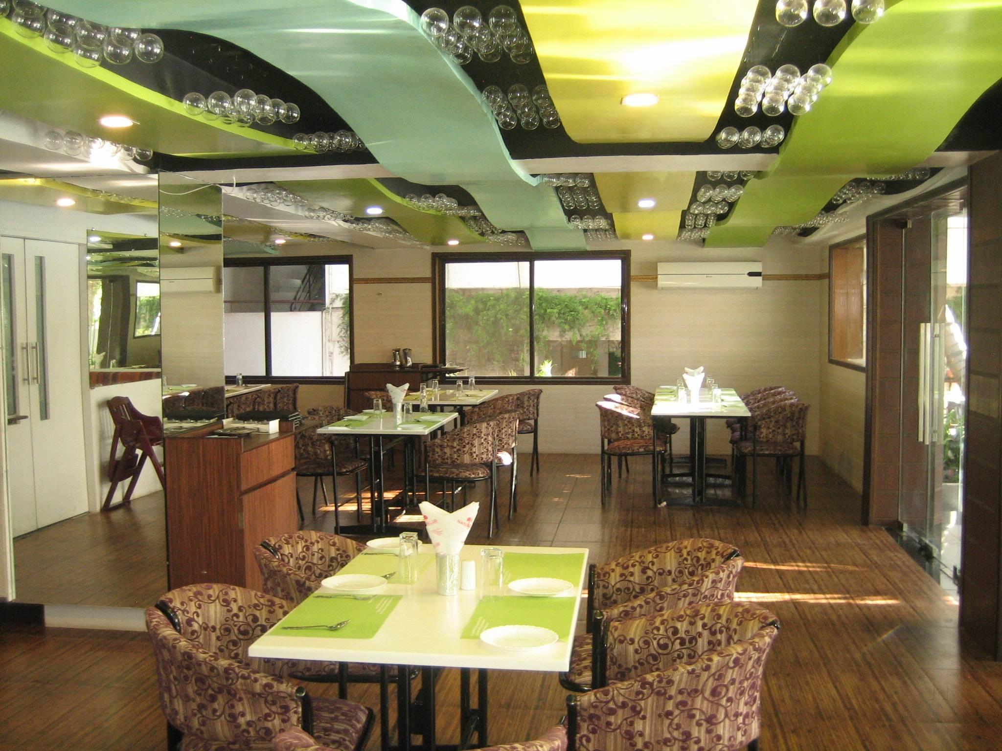 Nandinee Woodlands Restaurant - Nashik Image