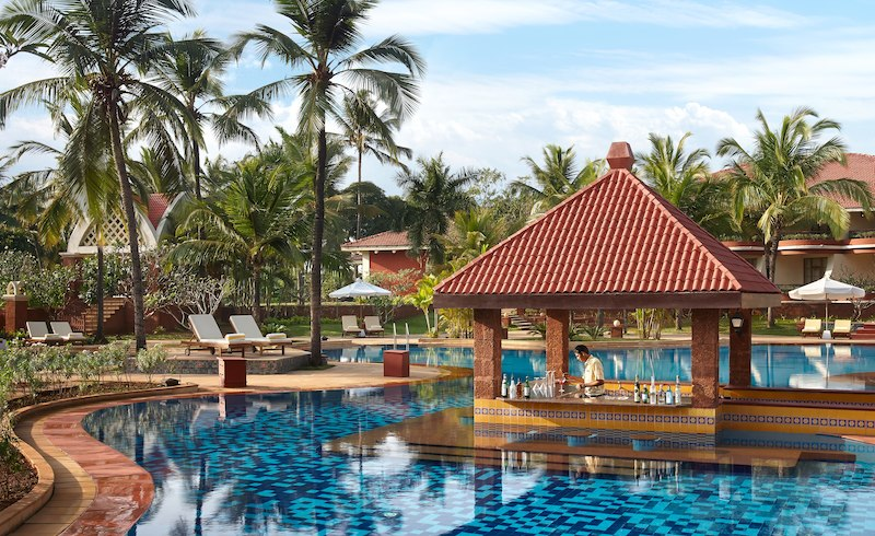 Caravela Beach Resort - Goa Image