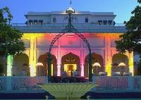 Diggi Palace hotel - Jaipur Image