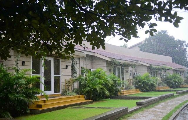 Manas Resort - Nashik Image