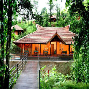 Rain Country Resorts - Wayanad Image