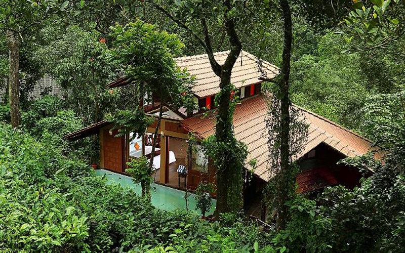 Vythiri Village Resorts - Wayanad Image