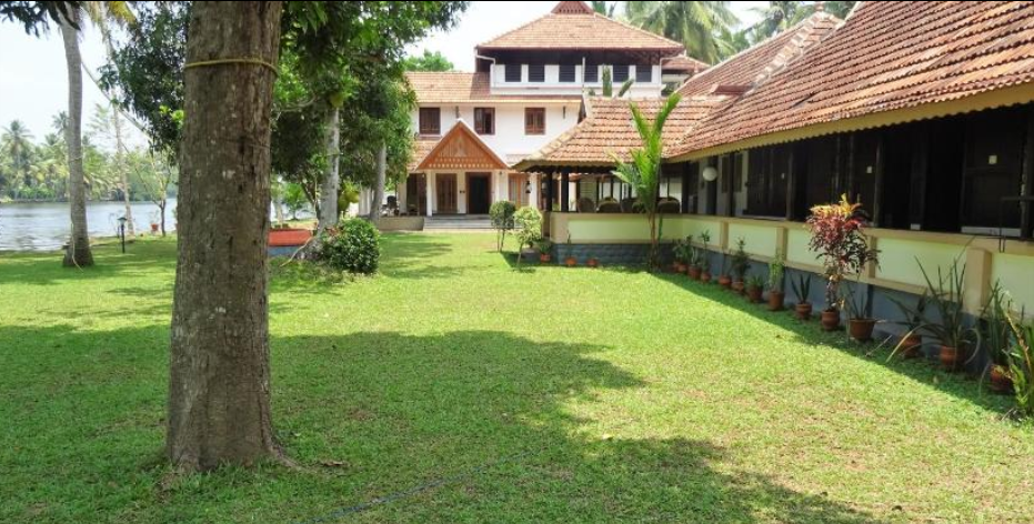 Pamba Heritage Villa - Alappuzha Image