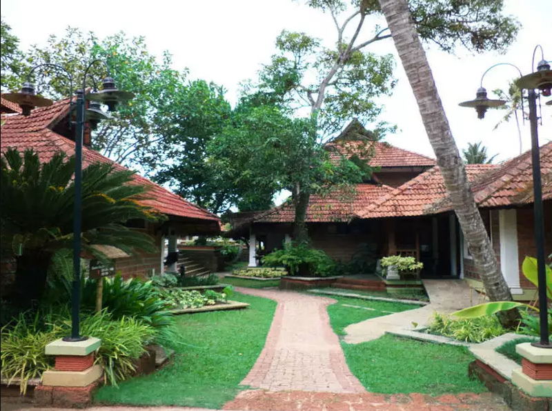Punnamada Backwater Resort - Alappuzha Image
